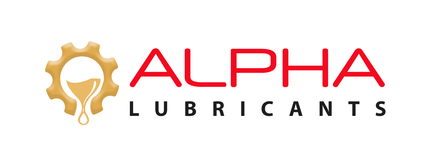 Alpha Lubricants Logo