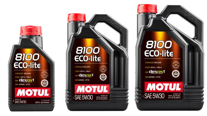 Alpha Lubricants Motul